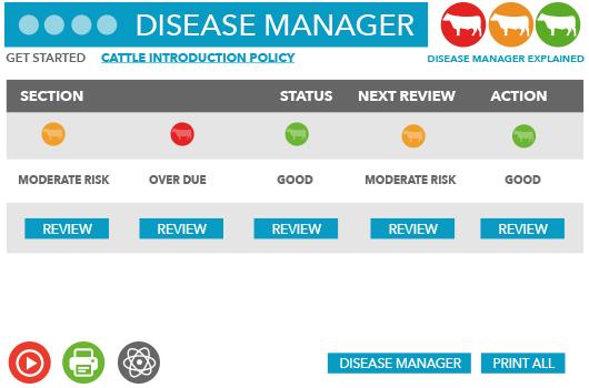 herd disease manager